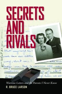 Larson - Secrets & Rivals