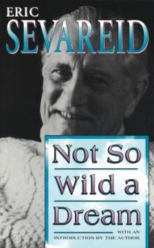 Sevareid - Not So Wild a Dream