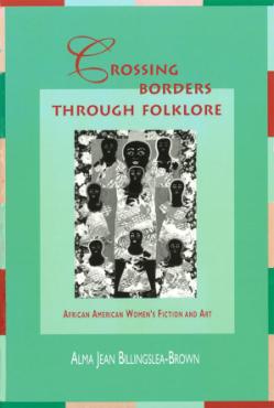Billingslea-Brown - Crossing Borders Through Folklore