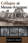 Collapse at Meuse