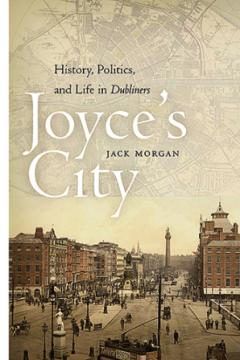 Morgan - Joyce's City