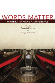 09 Dahling and Blakely - Words Matter