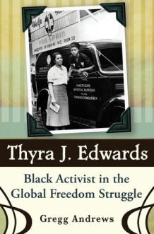 Andrews - Thyra J. Edwards