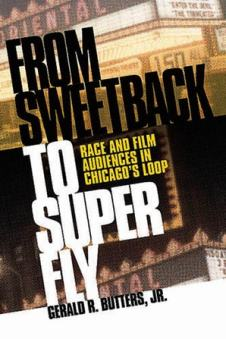 Butters - From Sweetback to Super Fly