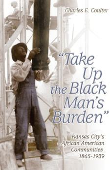 Coulter - Take Up the Black Man's Burden