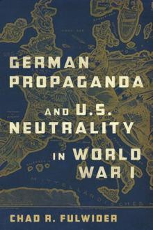 Fulwider - German Propaganda