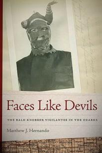 Hernando - Faces like Devils