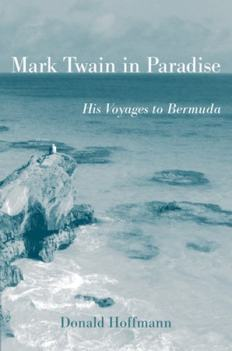 Hoffmann - Mark Twain in Paradise