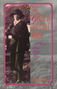 Holtz - The Ghost in the LIttle House
