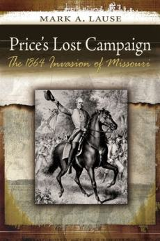 Lause - Price's Lost Campaign