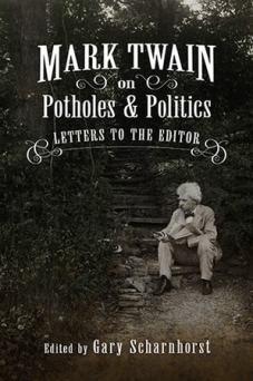 Scharnhorst - Mark Twain on Potholes