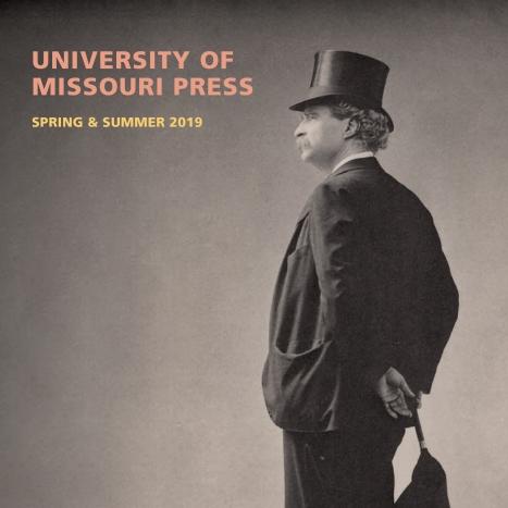 Spring 2019 Catalog cover
