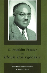 Teele - E Franklin Frazier...